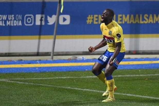 1B Pro League - Westerlo en Seraing sluiten elfde speeldag af met gelijkspel