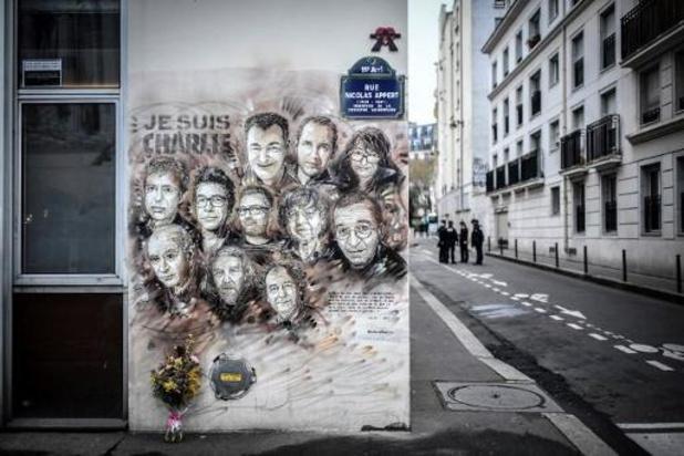 Charlie Hebdo de nouveau menacé par Al-Qaïda: les médias français appellent à se mobiliser