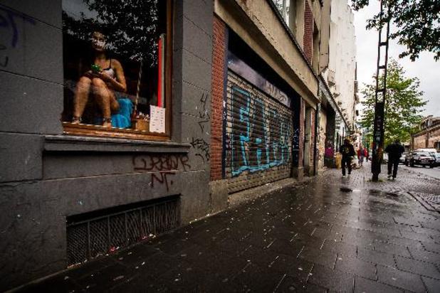 Légalisation de la prostitution: le gouvernement tente de trouver un juste équilibre
