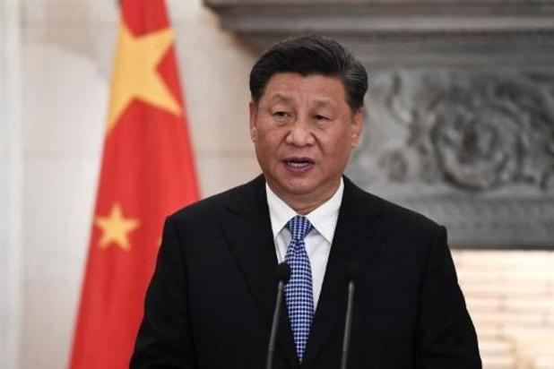 Pékin sanctionne la marine américaine et des ONG