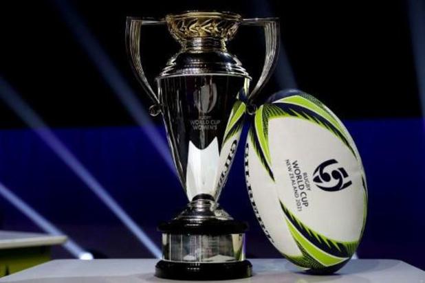 Le rugby à 7 féminin labellisé Be Gold lorgne sur les JO de 2024 et de 2028