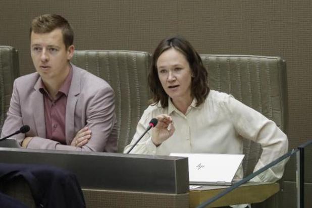"""Hannelore Goeman (sp.a): """"PISA-resultaten zijn stevige wake-up call"""""""