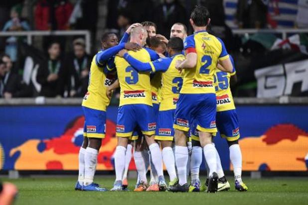 Proximus League - Westerlo gagne le choc contre Virton et réalise une affaire en or