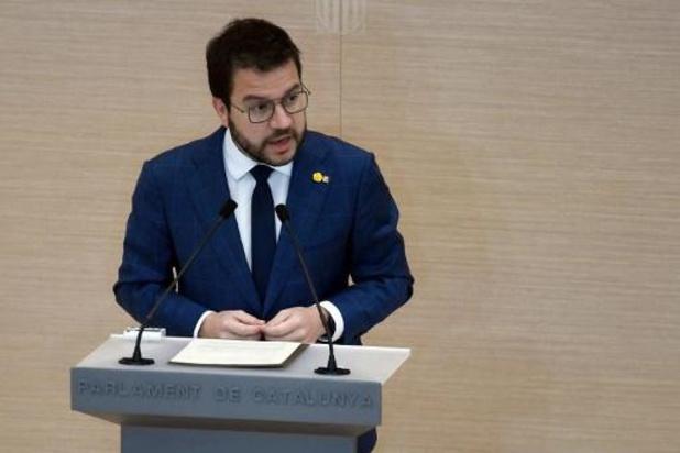 Catalaanse separatisten vormen coalitie