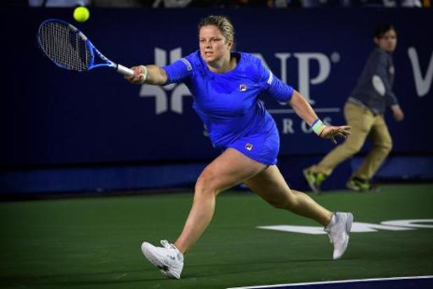 Ook WTA Tour ligt zeker stil tot eind juli