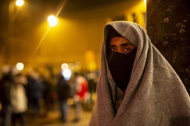 Jette: Plus de 150 migrants expulsés du refuge trouvé en mars pour la crise sanitaire