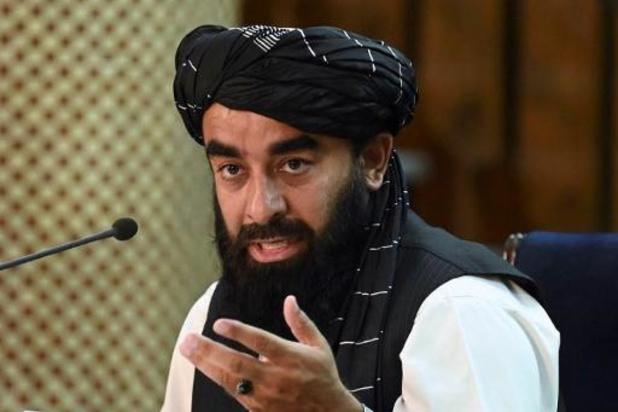 Rusland nodigt taliban in Moskou uit voor internationaal overleg over Afghanistan