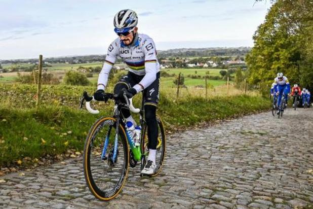 Elegant-Quick Step kan opnieuw op verschillende paarden wedden in Ronde van Vlaanderen