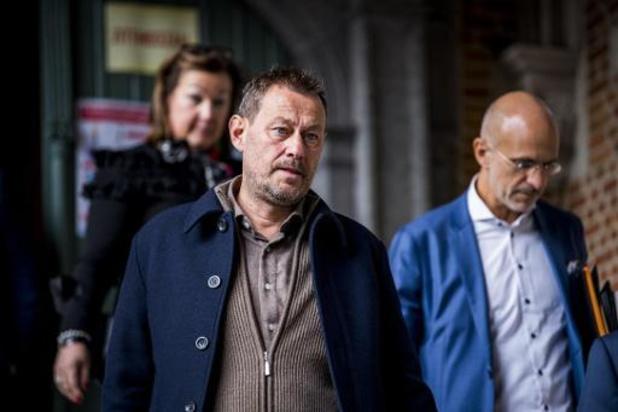 Advocaten beschrijven De Pauw als seriestalker die machtspositie misbruikte