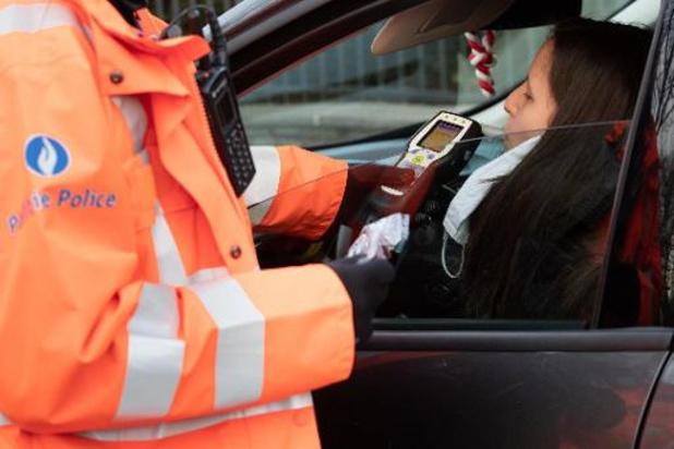 Nacht Zonder Ongevallen wil jongeren sensibiliseren om niet te rijden onder invloed