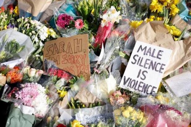 GB: nouvelle stratégie contre le harcèlement et les violences faites aux femmes
