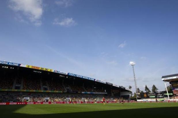 Twee A-kernspelers KV Mechelen leggen positieve test af