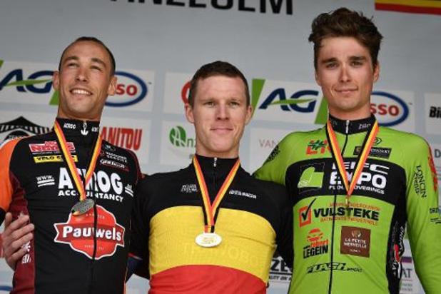 Le Tour de la Province de Namur 2020 est annulé
