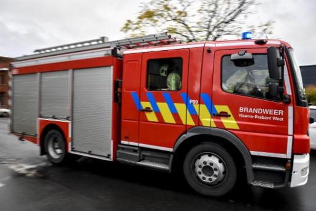 Des pylônes d'antennes incendiés aussi aux Pays-Bas