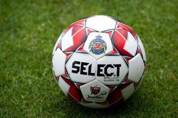 La saison de Jupiler Pro League débutera à huis clos