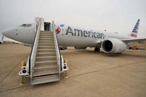 Le Boeing pourra voler à nouveau en Europe à partir de la semaine prochaine
