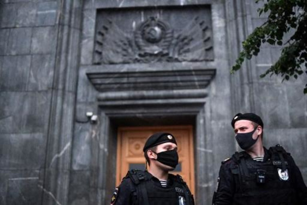 Rusland wijst van spionage beschuldigde Estse consul uit