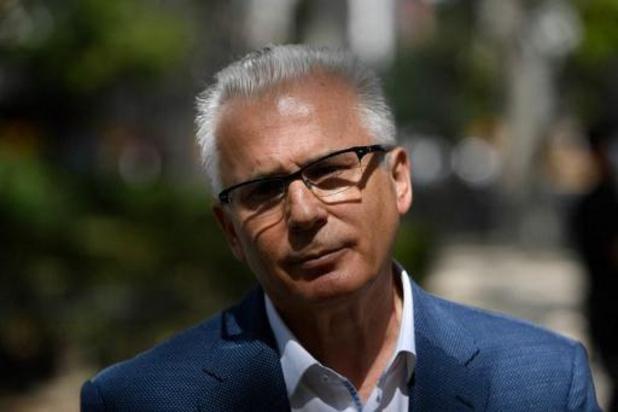 """Julian Assange espionné comme dans """"un film"""", affirme son avocat"""