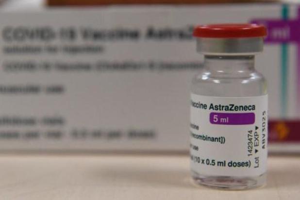 Vaccin AstraZeneca beschermt beperkt tegen milde ziekte door Zuid-Afrikaanse variant