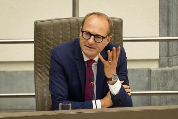 Rouwverlof ook uitgebreid voor Vlaamse ambtenaren