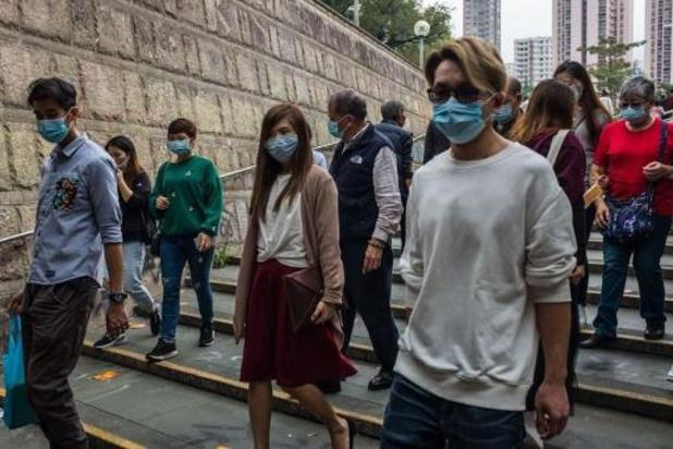 Tibet enige regio in China waar coronavirus nog niet is opgedoken