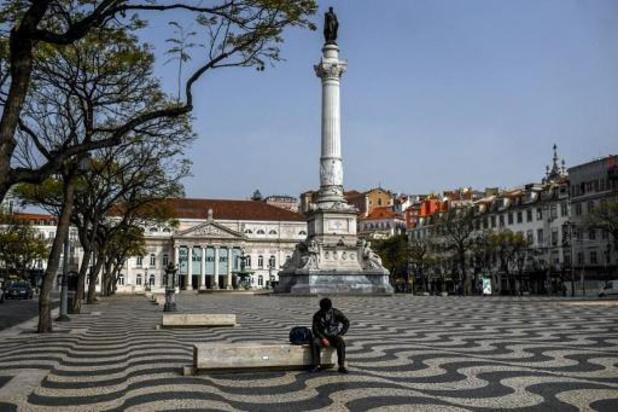 """Coronavirus - Le Portugal somme ses habitants de """"rester à la maison"""""""
