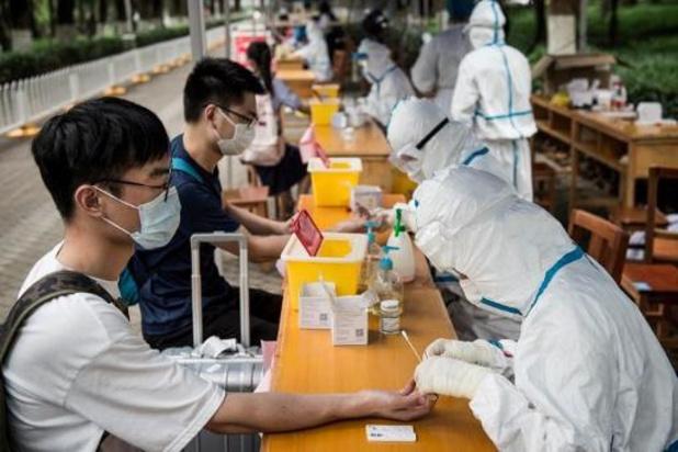WHO-team komt op 14 januari aan in China