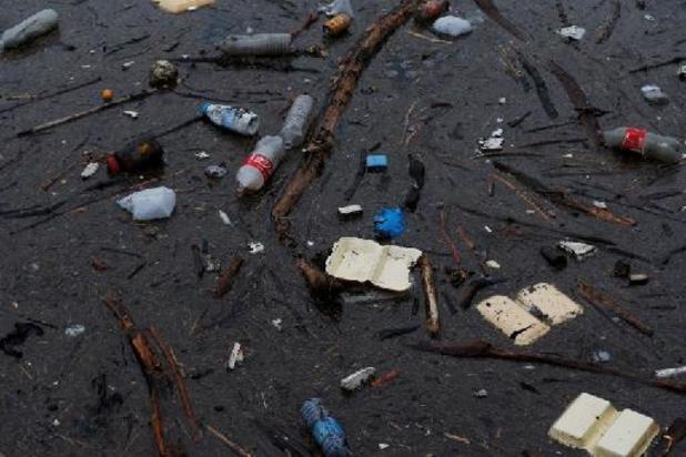 Une application pour récompenser les garants de la propreté à Namur