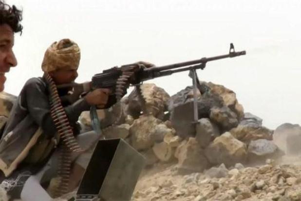 Zeven regeringsgezinde strijders omgekomen bij aanval in Jemen
