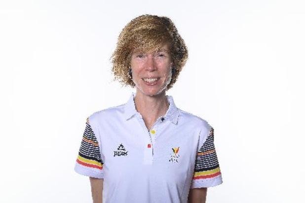 Mieke Gorissen et Hanne Verbruggen, profs et amateurs de marathon