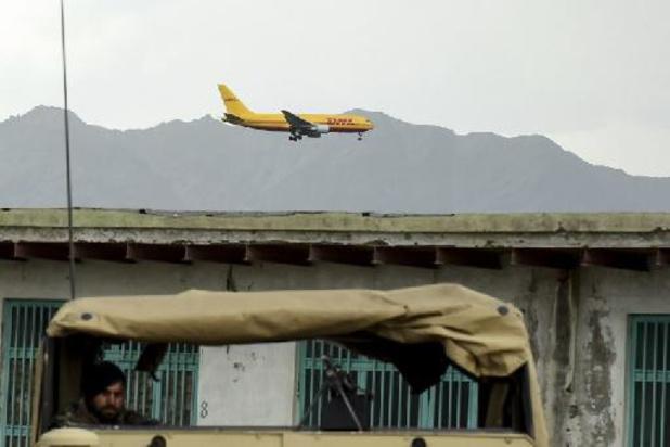 """Les Américains restitueront la principale base militaire de Bagram """"d'ici 20 jours"""""""