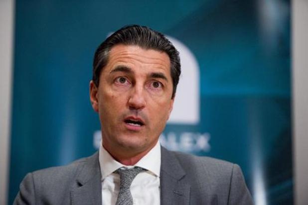 Voetbalmakelaar laat beslag leggen op tv-gelden van match Beerschot-Anderlecht