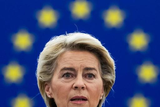 """Von der Leyen houdt voet bij stuk: """"Toepassing rechtsstaatmechanisme start in herfst"""""""