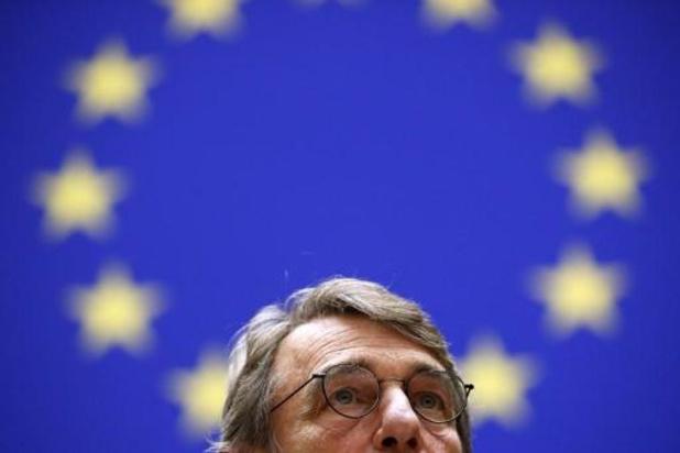 Volgende plenaire van Europees parlement via video, niet vanuit Straatsburg