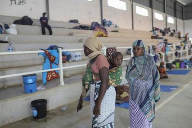 Dertigduizend personen op de vlucht na terreuraanval in Mozambique