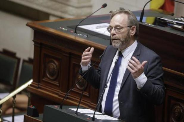 """N-VA-Kamerfractieleider De Roover voorspelt """"nog heel wat gebakkelei"""""""