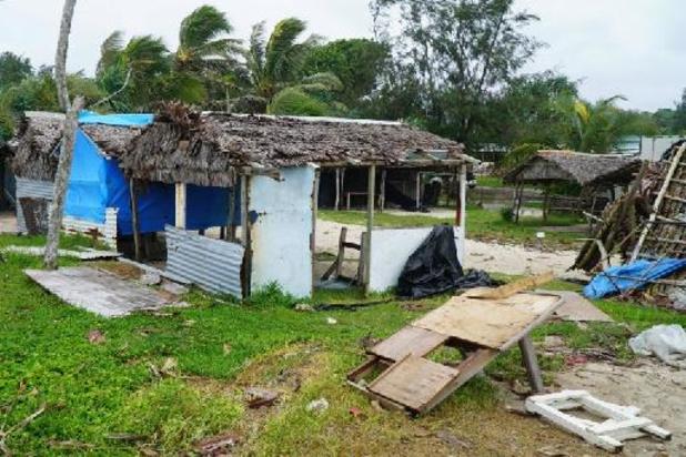 Vanuatu wil klimaatcrisis voor Internationaal Gerechtshof brengen