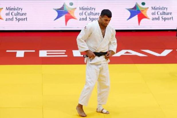 Internationale judofederatie legt Iran schorsing van vier jaar op