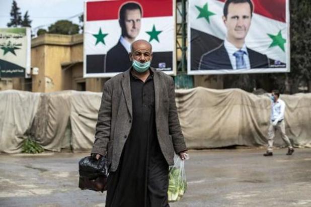 Conflit en Syrie - Les prix des produits alimentaires ont doublé en un an