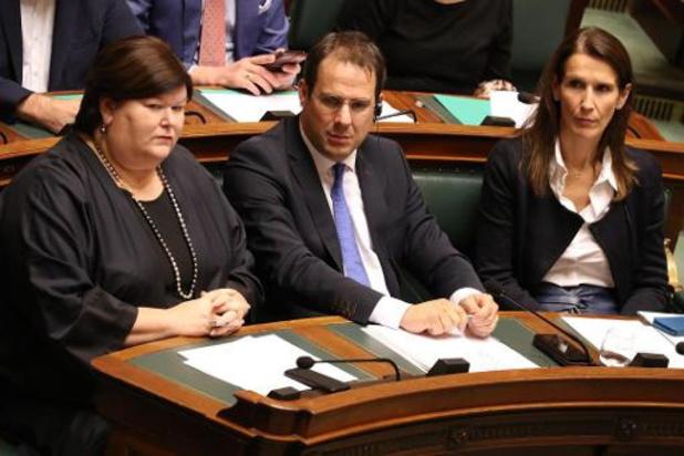 Kamer keurt noodbegroting voor twee maanden goed, mét extra geld voor de zorg