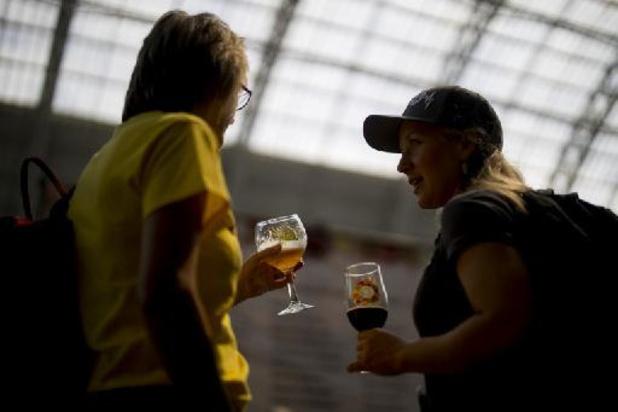 Lille met la bière à l'honneur cette semaine, avec une présence belge