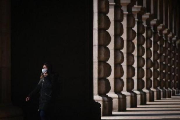 Bulgarije voert mondmaskerverplichting opnieuw in