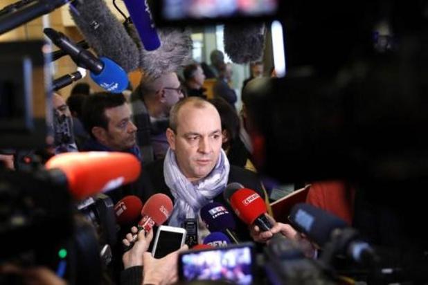 """France: les """"concessions"""" sur la réforme des retraites ne convainquent pas les syndicats"""