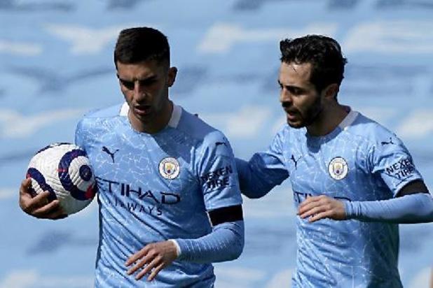 Super League - Manchester City bevestigt plannen om zich terug te trekken uit Super League