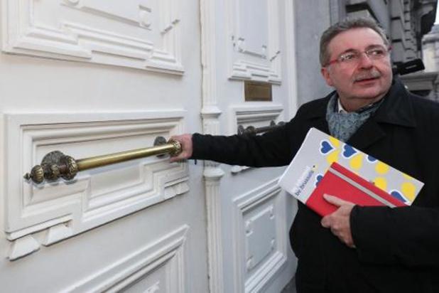 Brussels gewest gaat huisuitzettingen verbieden tot minstens 3 april