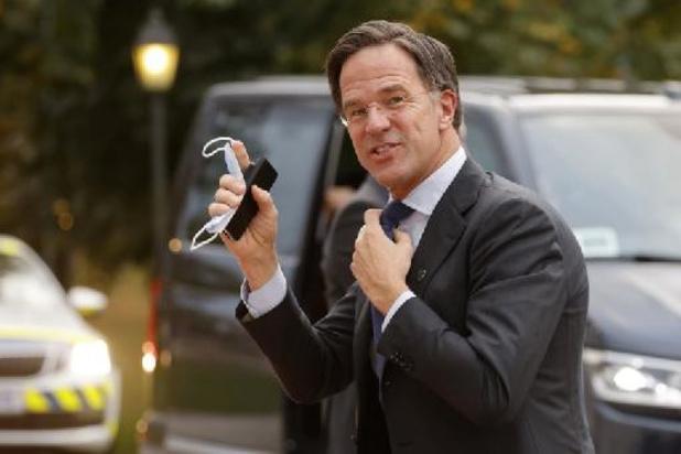 Man verdacht van beramen moordaanslag op Nederlandse premier