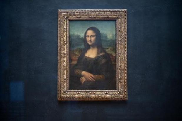 """La célèbre copie de la Joconde, la """"Mona Lisa Hekking"""", en vente chez Christie's"""