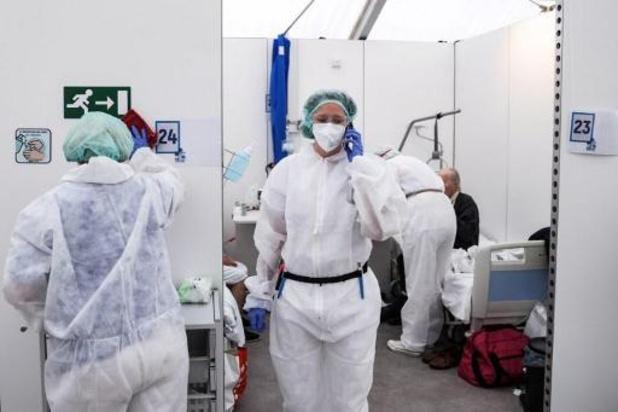 Les médecins assistants envisagent de faire grève