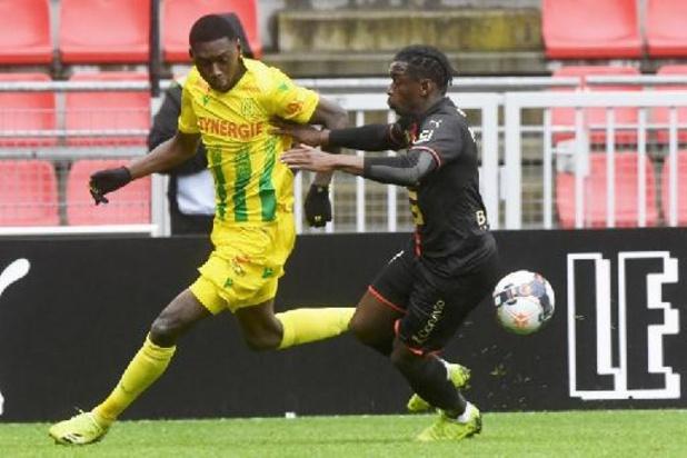 Club Brugge strikt Franse jeugdinternational Faitout Maouassa