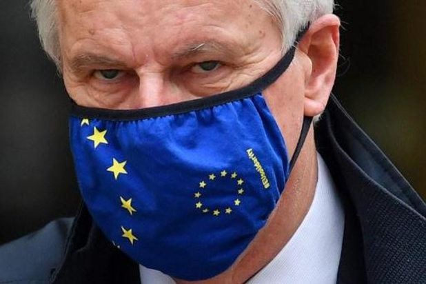 'Europese Unie verwerpt Brits voorstel over vangstquota'